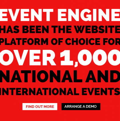 Event Engine. The low-cost web platform for high-end conferences