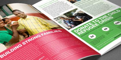 SOS Children's Villages – Family Matters magazine