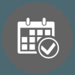 Event agenda and seminar information