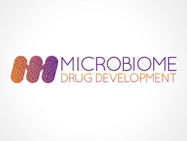 Hansonwade: Microbiome Movement Series branding and materials