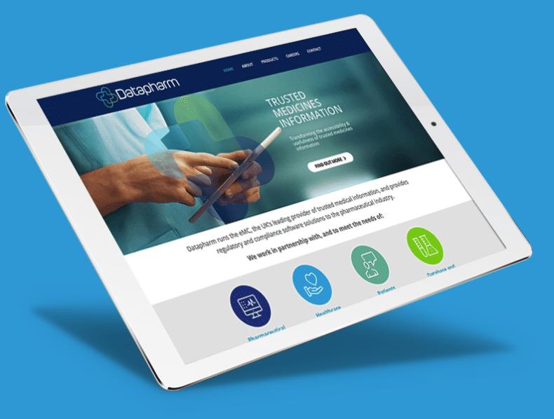 Datapharm: Rebranding the leading provider of trusted medical information